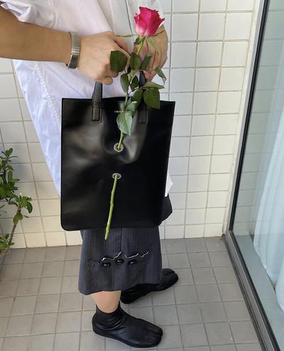Canister Bag - © D'heygere
