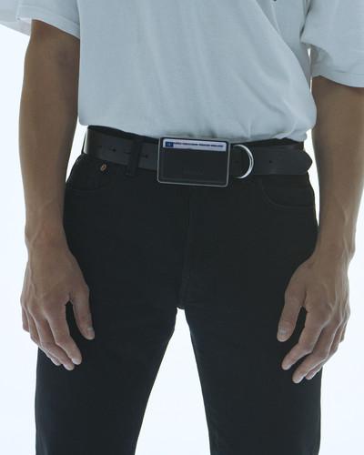 Card Holder Belt - © D'heygere