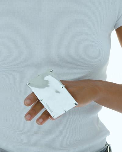 Card Holder Ring - © D'heygere