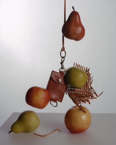 Mini Wallet - © D'heygere