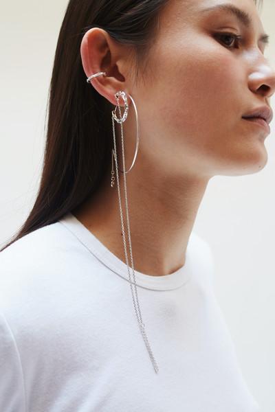 Chain Ear Cuff - © D'heygere