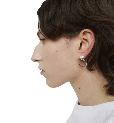 (Ear)Ring - © D'heygere