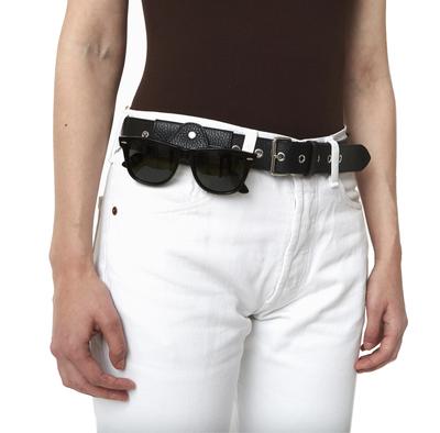Eyewear Belt - © D'heygere