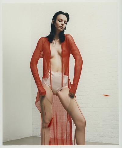 Hanger Bib - © D'heygere