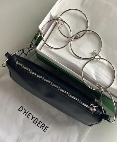 Jewelry Bag - © D'heygere
