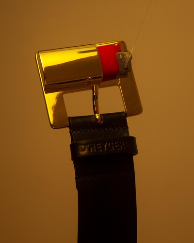 Lighter Belt - © D'heygere