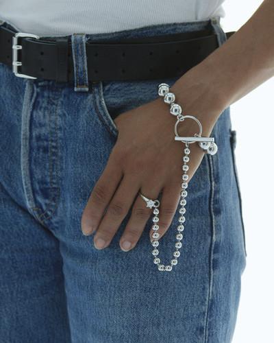 Necklace/Bracelet/Ring - © D'heygere