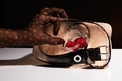 No Shame Belt - © D'heygere
