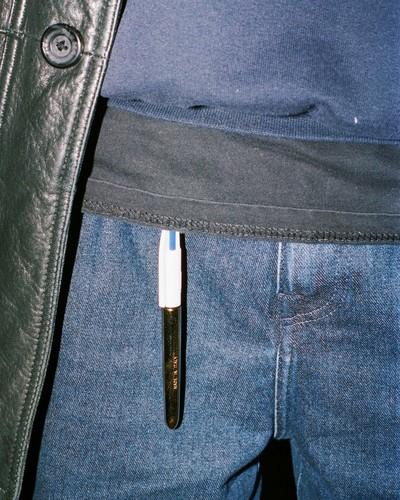 Pen Charm - © D'heygere