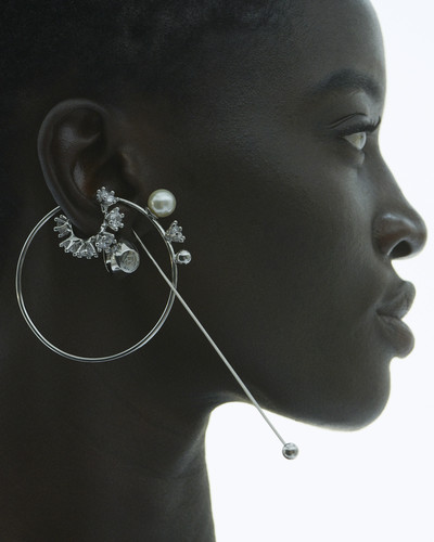 Piercing Pin - © D'heygere
