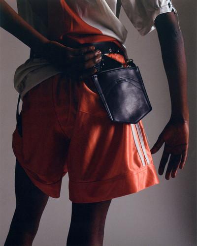 Pocket Belt - © D'heygere