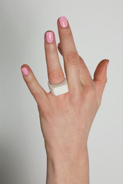 Sugar Ring - © D'heygere