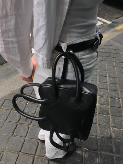 Twister Handbag - © D'heygere