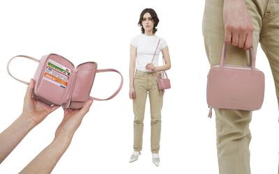 Wallet Bag - © D'heygere