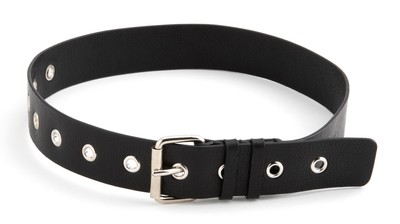 Belt Headband Black - © D'heygere