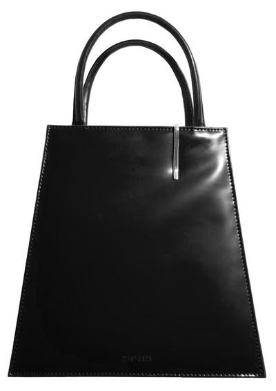 Clip Bag Black - © D'heygere