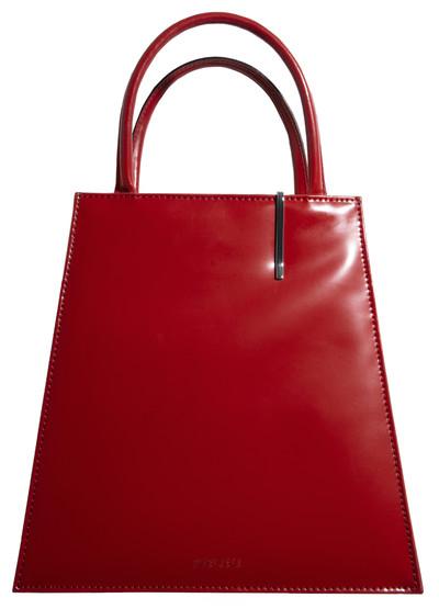Clip Bag Red - © D'heygere