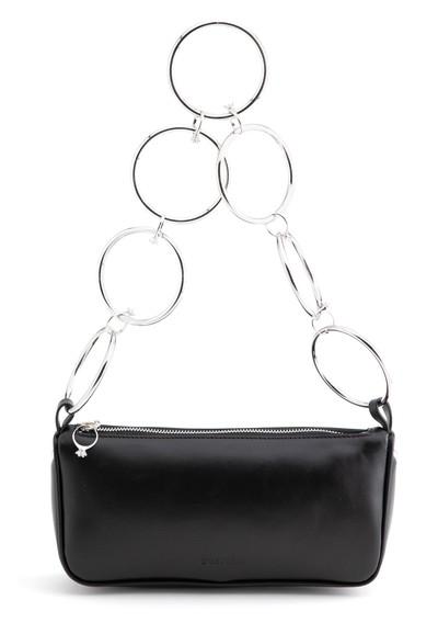 Jewelry Bag Black - © D'heygere