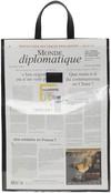 Newspaper Bag - © D'heygere