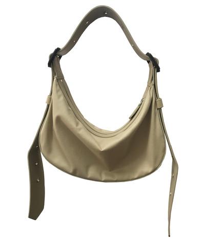 Trench Coat Bag Beige - © D'heygere